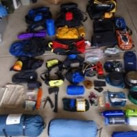 Camping-gear