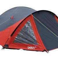 Gelert Rocky 4 Person Tent
