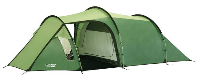 4 man tent reviews featured image