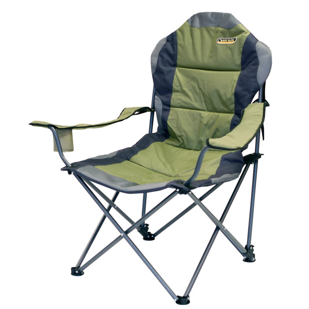 fortable Camping Chairs