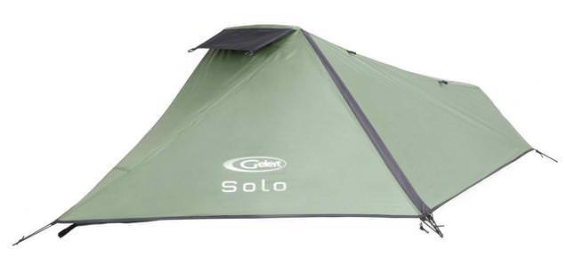 Gelert Solo One Man Tent