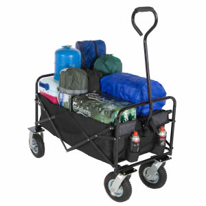 Festival or camping trolley